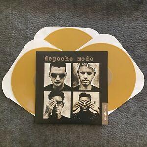 Depeche Mode – Violator 1990 World Violation Tour 3x LP Vinyl