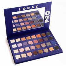 LORAC Mega Pro 2 Palette Holiday 2015 AUTHENTIC World Shipping BNIB READ