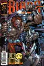 Blade: Vampire-Hunter #4  Marvel comics SEARS  COVER A 1ST PRINT