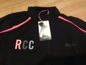 Rapha RCC WOMEN'S CLASSIC WIND JACKET II BNWT Size S