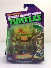 2012 Teenage Mutant Ninja Turtles Nickelodeon Michelangelo Figure Toy New