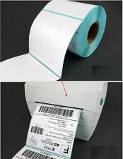 500 Self Adesivo Appiccicoso Carta stampante autoadesivi etichetta di spedizione