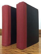 A Dictionary of Christ and the Gospels (2 Vols.) T&T Clark 1912/1913