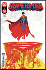 Superman: Son of Kal-El #2 - 1st Print Cover A - NM -1st Appearance Jay Nakamura