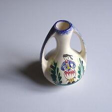 Petit vase de Carnac. Soliflore breton.