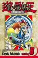 Yu-Gi-Oh!: Duelist, Vol. 6 (YU-GI-OH! THE DUELIST)-ExLibrary