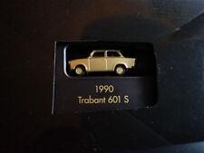 Herpa Pkw Modellautos, - LKWs & -Busse von Trabant