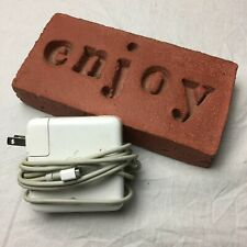 Apple 60W MagSafe Charger Model A1184 For 13 MacBook Pro OEM Replacement Adapter