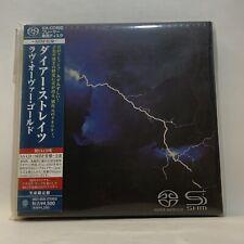 Dire Straits - Love Over Gold - SHM-SACD Japan Super Audio CD SACD