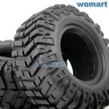 "2 Stück Prowler XS 1.9"" Rock Crawler Reifen Tires 95mm Für RC 4WD Axial Crawler"