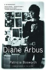 Diane Arbus: A Biography-ExLibrary