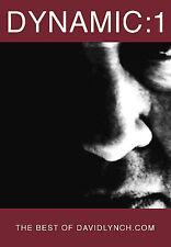Dynamic:01 - The Best Of DavidLynch.com David Lynch & E