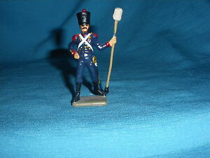 519A Starlux Atlas Figurine Lead Empire Gunners Young Guard 1:3 2