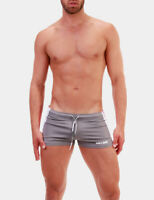 barcode Berlin > Short Timur grau (Gr. XL) 91679/706 gay sexy Angebot SALE