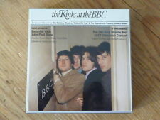 The Kinks: Live At The BBC Empty Promo Box [Japan Mini-LP no cd ray davies Q