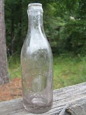 Slug Plate Rochell & Duren Ensley Alabama Soda Bottle