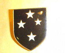 """Army {23rd  Infantry Division  } 1 inch x 3/4 inch}""""- Lapel pin,Tie Tack,Hat pin"""