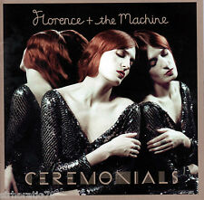 FLORENCE & THE MACHINES Ceremonials CD