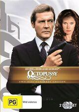 Octopussy (DVD, 2007)