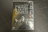 DVD THE BEATLES I GRANDI SEGRETI