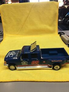 DALE JARRETT QUALITY CARE 88 1996 FORD DUALLY