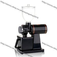 CASA commerciale elettrico automatico espresso macinacaffè MACCHINA Burr Mill