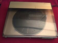 MARANTZ VINTAGE-TURNTABLE DIRECT DRIVE MODEL TT530