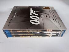 Blu-ray Cofanetto JAMES BOND 007 Volume 3 Senza libretto