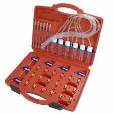 Diesel Einspritzdüsen Rücklaufmenge Injektor Prüfen Common Rail Tester Werkzeug