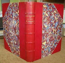 IMBERT DE SAINT-AMAND LA COUR DE CHARLES X 1892 ILLUS BIEN RELIE REVOLUTION 1830