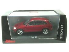 Audi Q5 (rojo Granate)