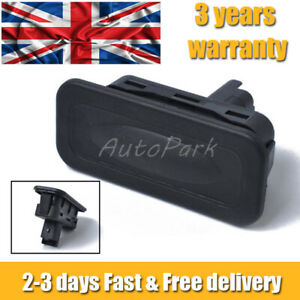 8200076256 Boot Tailgate Release Switch For Renault Clio Megane Captur Kangoo UK