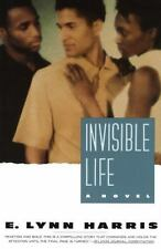 Invisible Life by E. Lynn Harris (1994, Paperback)
