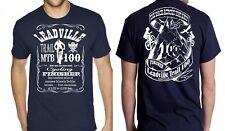 Leadville Colorado 100 mile Trail Bike Finisher T Shirts Race Across the Sky,