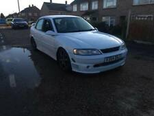 VAUXHALL VECTRA B PRE FACELIFT GSI FRONT BUMPER ST200 ST C20LET BREAKING
