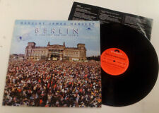 """Barclay James Harvest""""Berlin-A Concert For The People""""LP POLYDOR 2383638 GE 1982"""