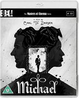 Michael The Maestri Di Cinema Serie (2018) Blu-Ray Nuovo / Sealed Carl Th.