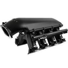 Holley EFI 300-124BK Holley LS Hi-Ram EFI Manifold-Black