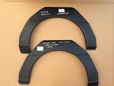 Escort Mk5 Mk6 VAN 1x PAIR Outer Rear Wheel Arches 1990-02 Arch Repair Panels