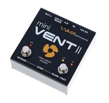 Neo Instruments - Mini Vent 2-Rotary Cabinet Simulator For Guitar and Keyboard
