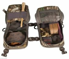 TURKEY Hunting CALL ORGANIZER Holder Game Bag Backpack-type Striker Case Gear