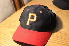 Vintage Pittsburgh Pirates snapback hat (Logo 7, OFSA) Unused