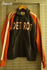 Detroit Pistons Baloncesto Sudadera Grande Adulto