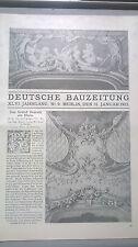 1912 9 Schloss Benrath Teil 3