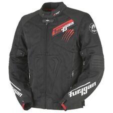 Veste Moto Furygan noir rouge toutes saisons -homme - taille M - neuf