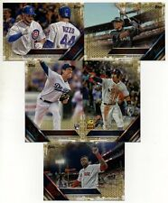 2016 TOPPS SERIES 2 GOLD /2016 PARALLEL SINGLES U PICK COMPLETE YOUR SET 600-701