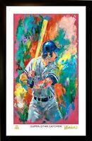 SALE 50% OFF THURMAN MUNSON L.E. 114/199 ART PRINT SIGNED BY ARTIST, WINFORD