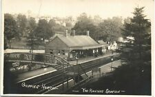 More details for chipping norton. the railway station.