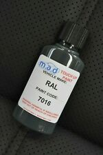 RAL 7016 ANTHRACITE GREY TOUCH UP KIT REPAIR KIT PAINT WITH BRUSH SCRATCH PAINT
