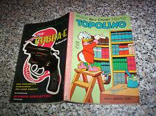 TOPOLINO LIBRETTO N.536 MONDADORI ORIGINALE DISNEY MB/OTT CON BOLLINO + CEDOLA